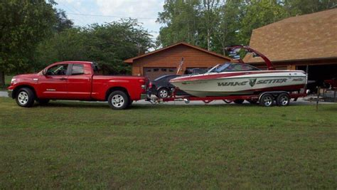 malibu boats knoxville 2008 malibu wakesetter vlx for sale in knoxville tennessee