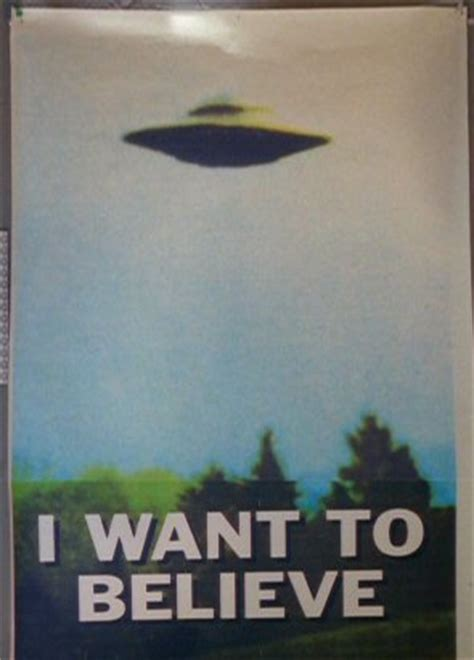 Vcd Original The X Files And I Want To Believe quot i want to believe quot poster x files wiki fandom powered by wikia