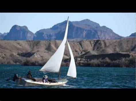 boating license az sailing lake havasu youtube