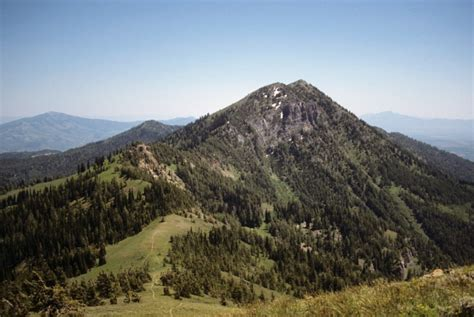 haystack mountain 9 033 idaho a climbing guide