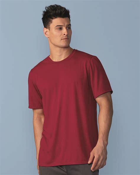 T Shirt Gildan Murah gildan 42000 performance sleeve t shirt
