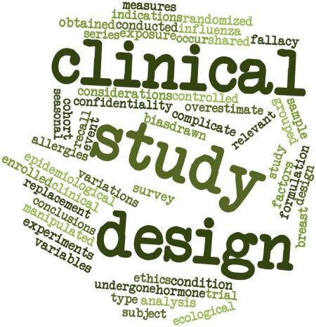 Mba Clinical Research Uk by Clinical Study Management Wahoo Clinical