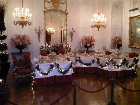 Christmas Dining Room file christmas dining room jpg wikipedia the free encyclopedia