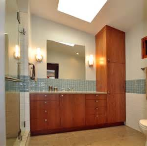 Mid Century Bathroom by Mid Century Modern Master Suite Midcentury Bathroom