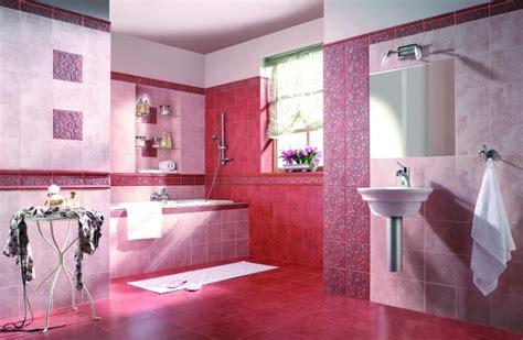 Pink Bathrooms Decor Ideas by Banheiro De Luxo Rosa Fotos E Modelos Banheiro Decorado