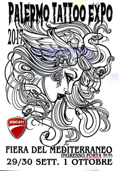 tattoo expo san diego 2017 palermo tattoo expo 2017 alla fiera del mediterraneo dal
