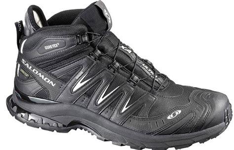 test salomon xa pro mid gtx   avis chaussures fast