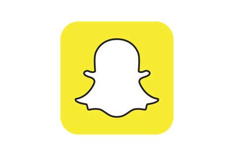 Snapchat Logo Logo Share Snapchat Template Png