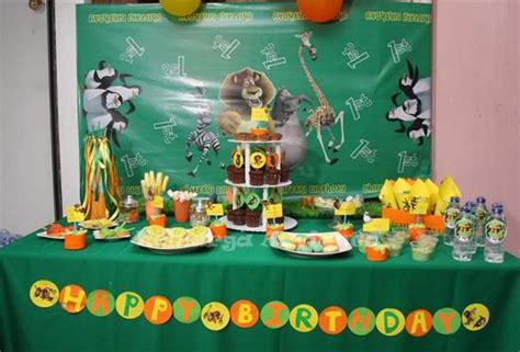 film untuk anak dibawah 1 tahun madagascar dessert table the urban mama