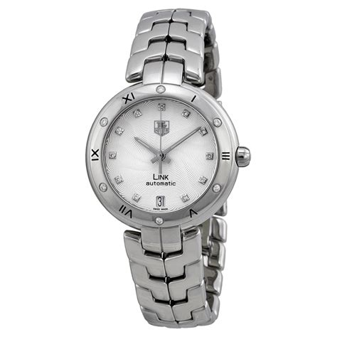 high quality womens tag heuer link replica watches cheap