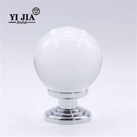 crystal kitchen cabinet knobs drawer pull hardware for kitchen cabinet yijia crystal