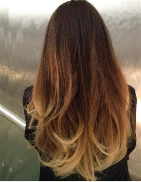 ombre hair on asian asian ombre hair ombre hair trend hair color