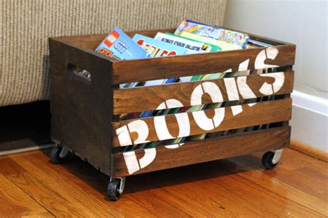 kids book storage love of interiors clever children s book storage
