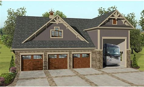 3 Car Garage Plans With Loft by 3 Car Garage Plans Loft Luxury Of Erikblog Info