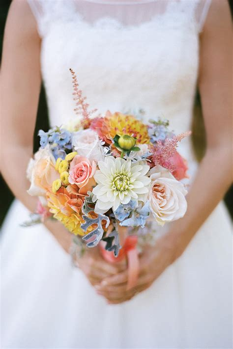 Wedding Flowers By Season by Wedding Flowers By Season Southern Living