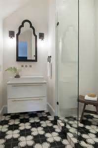 accents bathroom small traditional cape