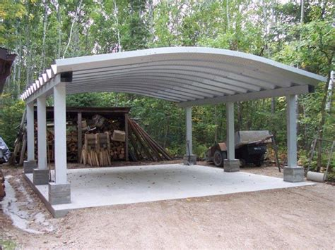 carport kits shelters future buildings rv parking metal carport kits carport designs