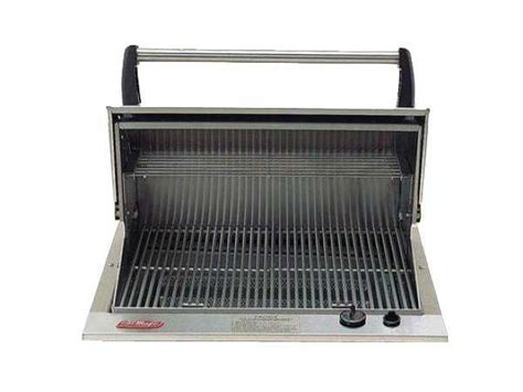 Best Countertop Grill by Magic Legacy Stainless Steel Deluxe Classic 23