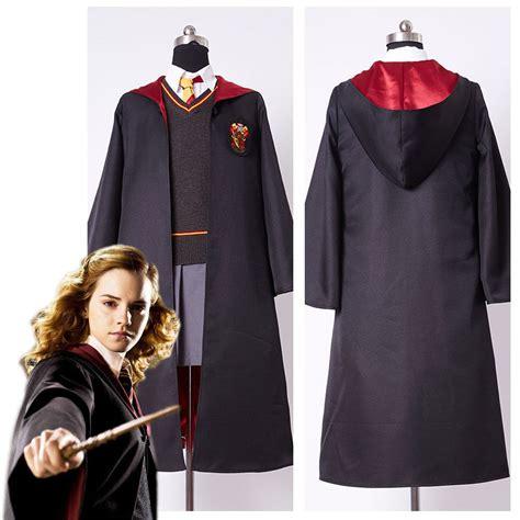 costume hermione granger harry potter hermione granger costume gryffindor