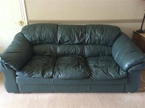 Green Leather Sectional Sofa Best 15 Of Green Leather Sectional Sofas