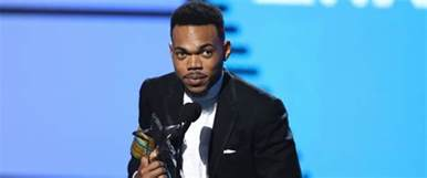 Chance The Rapper How Chance The Rapper Earned Bet S Humanitarian Award