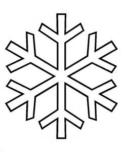 Simple Snowflake Template by Snowflake Templates 49 Free Word Pdf Jpeg Png Format