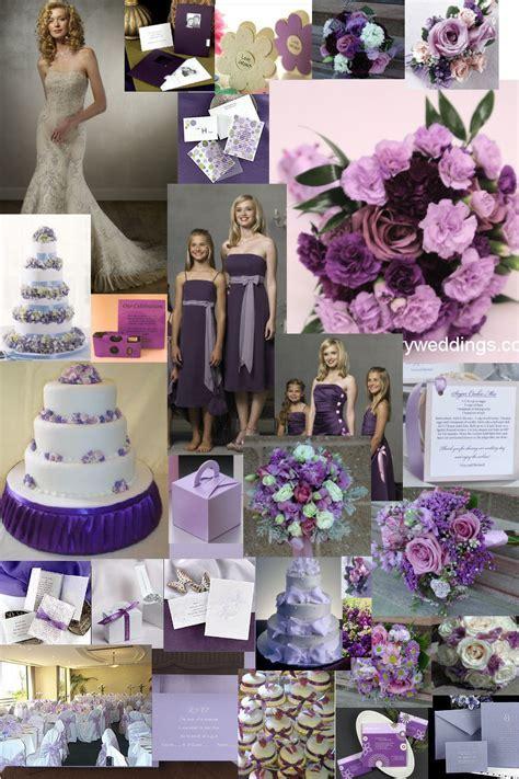 Purple Wedding Decorations Ideas Pictures / design