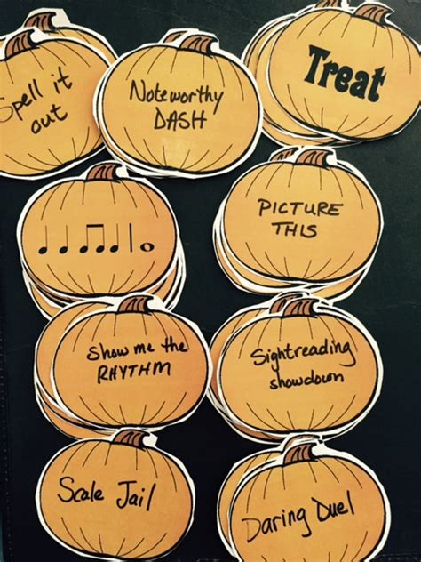 halloween themed quiz names orchestra classroom ideas reader question games for the