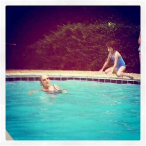 Swimming Lessons The House the blue house chronicles more swim lessons sans griping