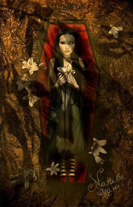 imagenes de elfas oscuras imagenes goticas oscuras taringa