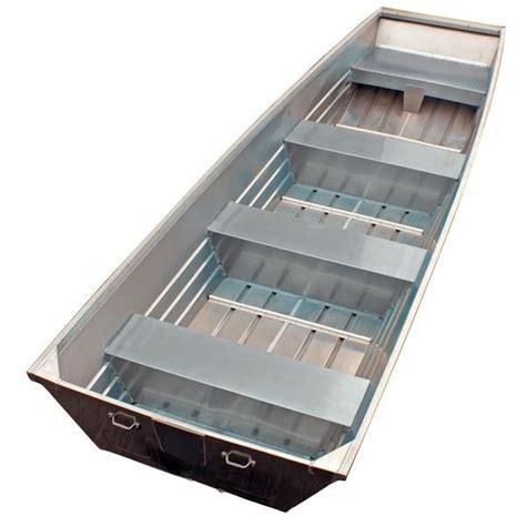 aluminium jon boot aluminiumboot angelboot marine 16 jon