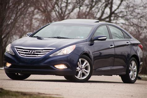 2011 Hyundai Sonata Limited For Sale by 2011 Used Hyundai Sonata Limited For Sale