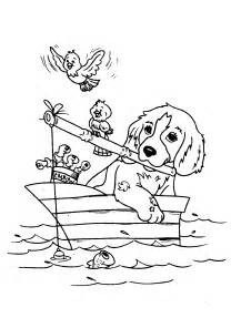 dogs coloring pages printable free printable coloring pages for