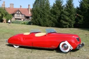1941 Chrysler Newport 1941 Chrysler Newport Dual Cowl Phaeton Chrysler