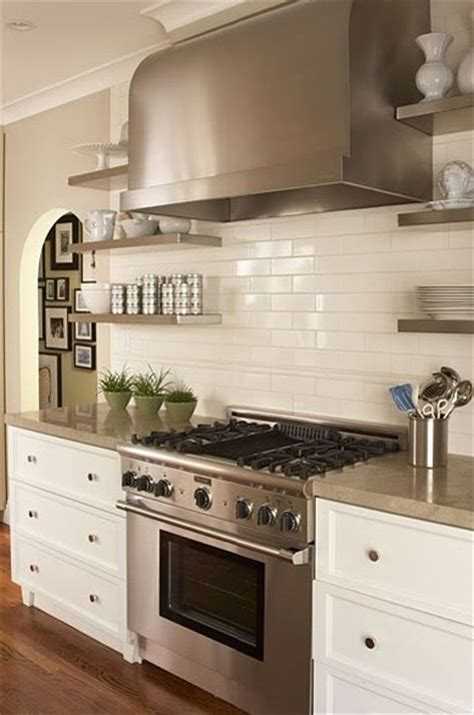 Open Kitchen Shelves Instead Of Cabinets by Top Trends Open Shelving In The Kitchen Interior Walls