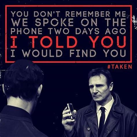 film quotes from taken taken movie quotes quotesgram