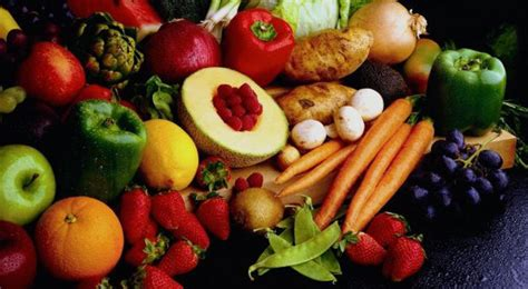 5 fruits and veggies not to eat should eat not 5 but 7 portions of fruit and
