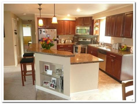 split level kitchen ideas best 25 ranch kitchen remodel ideas on split