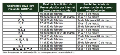 Calendario Escolar Uaemex 2015 Convocatoria Ipn 2016 2017 The Knownledge