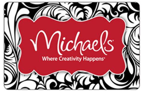 Michaels Gift Card - michaels gift card 50 flash giveaway usa canada