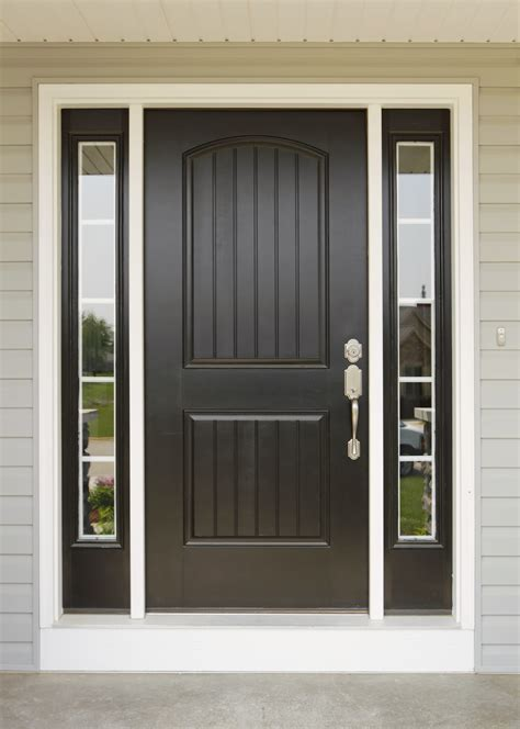 front doors for homes front doors house ideals