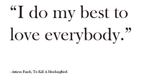 to kill a mockingbird family theme quotes 6 inspiring quotes from to kill a mockingbird to honor