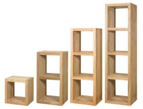 wooden cube shelving units home design