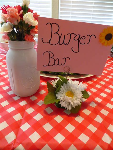 Bbq Themed Baby Shower by Ba By Q Shower Co Ed Barbecue Themed Baby Shower News