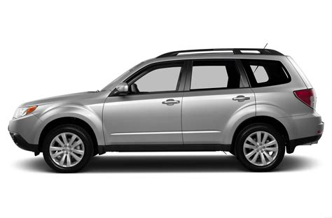 subaru suv 2013 2013 subaru forester price photos reviews features