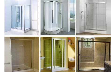 best types of bathroom doors popular cardinal shower doors