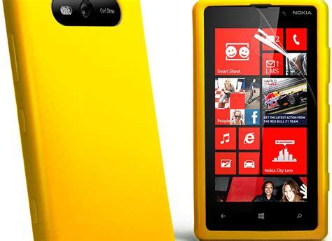 Hp Nokia Lumia 520 Tabloid Pulsa harga nokia lumia 820 terbaru bulan februari 2014