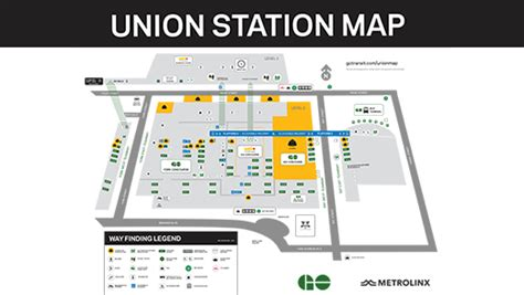 union station toronto floor plan union station revitalization construction projects the