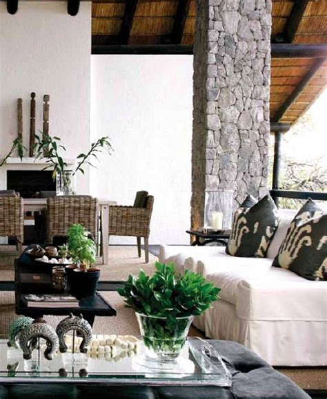 Dining Room Curtains South Africa Inspired Interiors