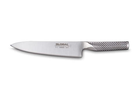 les couteaux de cuisine couteau de cuisine global 20 cm colichef